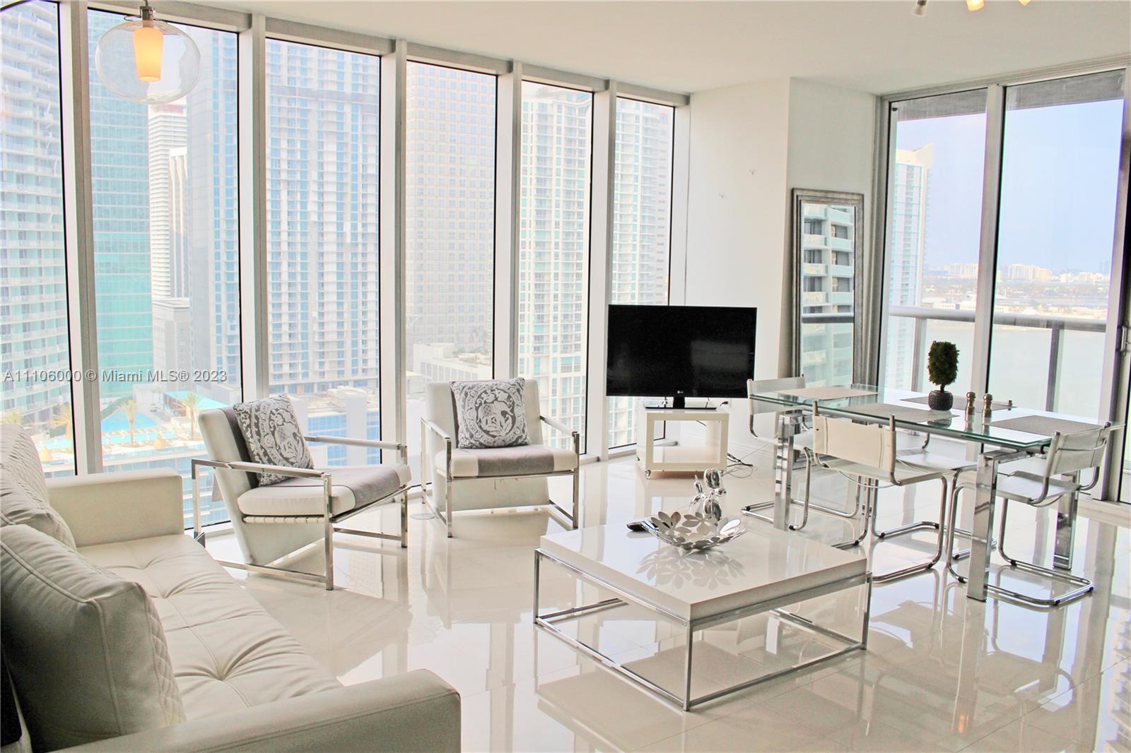 485 Brickell Ave # 2602, Miami FL 33131