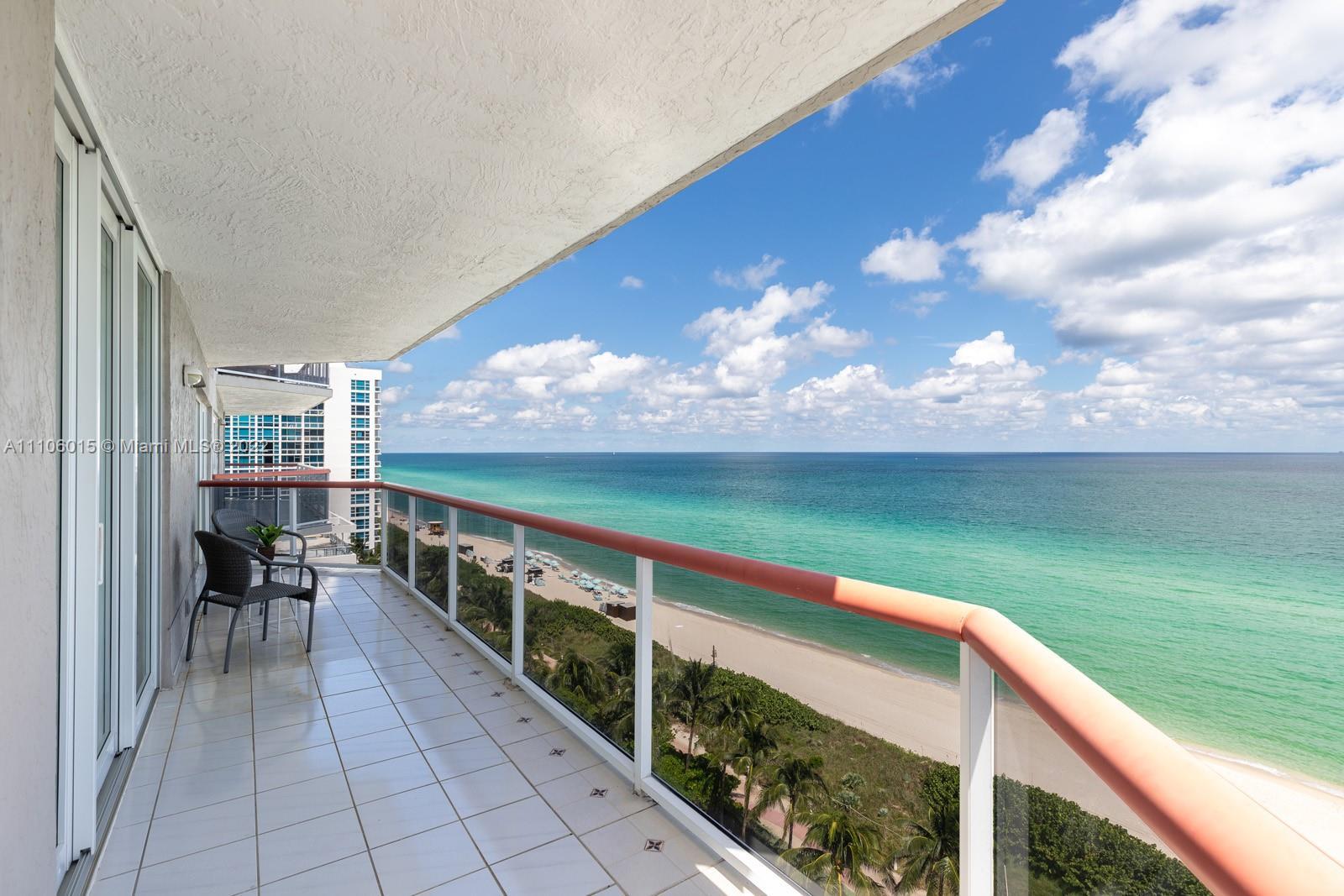 Sterling #1110 - 6767 Collins Ave #1110, Miami Beach, FL 33141