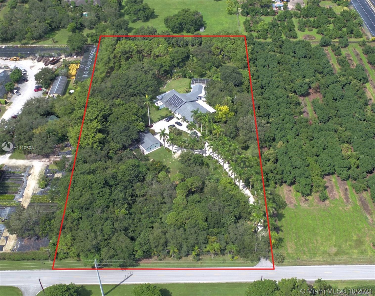 Single Family Home,For Sale,22000 SW naranja road, Miami, Florida 33170,Brickell,realty,broker,condos near me