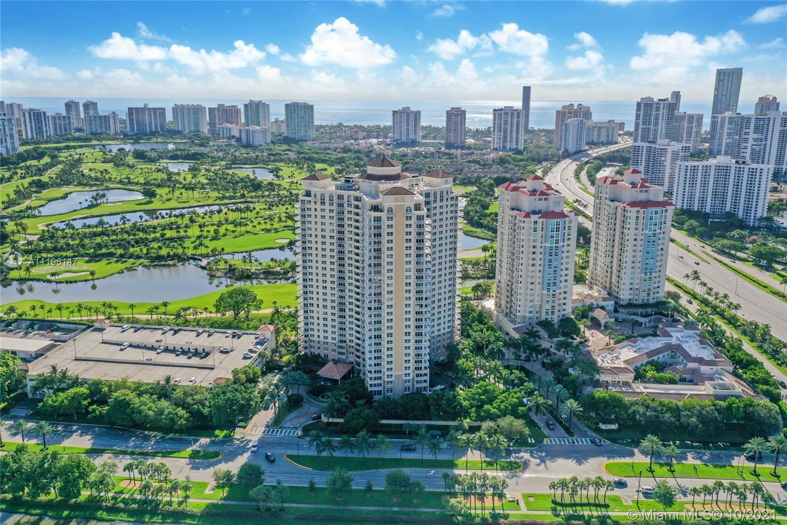 Turnberry on the Green #1813 - 19501 W Country Club Dr #1813, Aventura, FL 33180