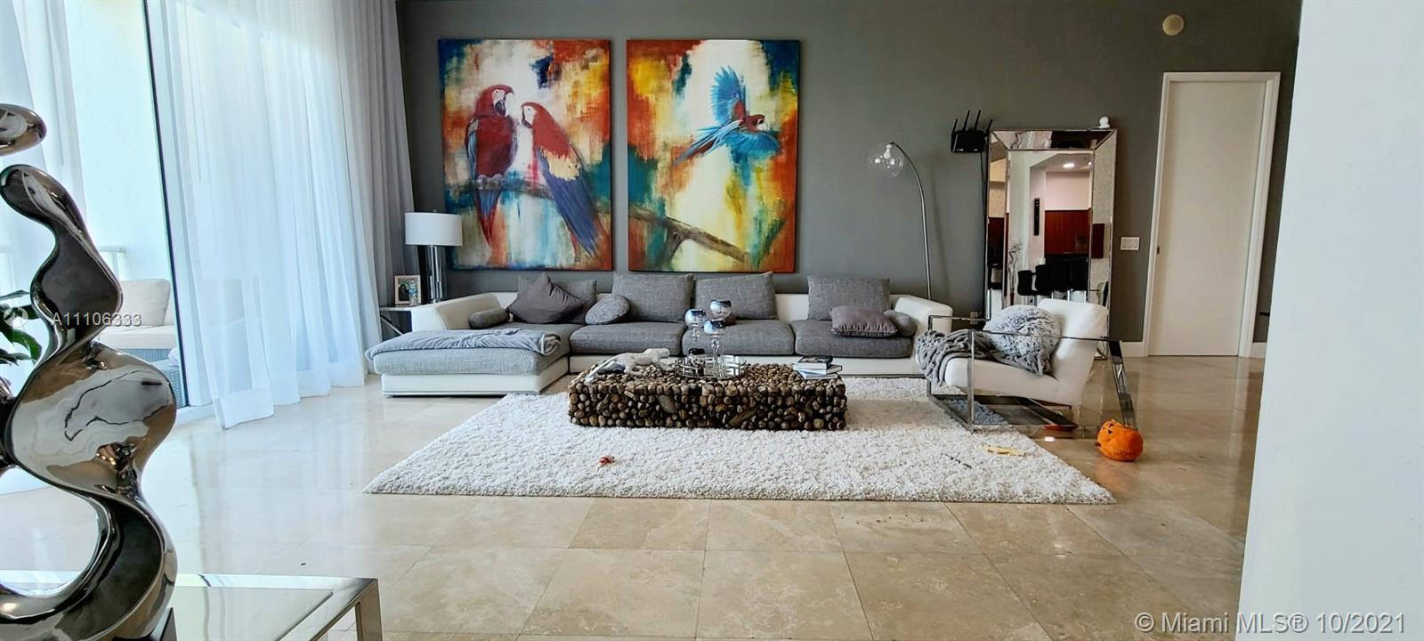 One Fifty One At Biscayne #2608 - 14951 Royal Oaks Ln #2608, North Miami, FL 33181