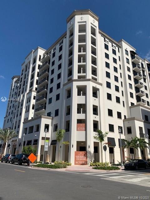 Merrick Manor #420 - 301 Altara Ave #420, Coral Gables, FL 33146