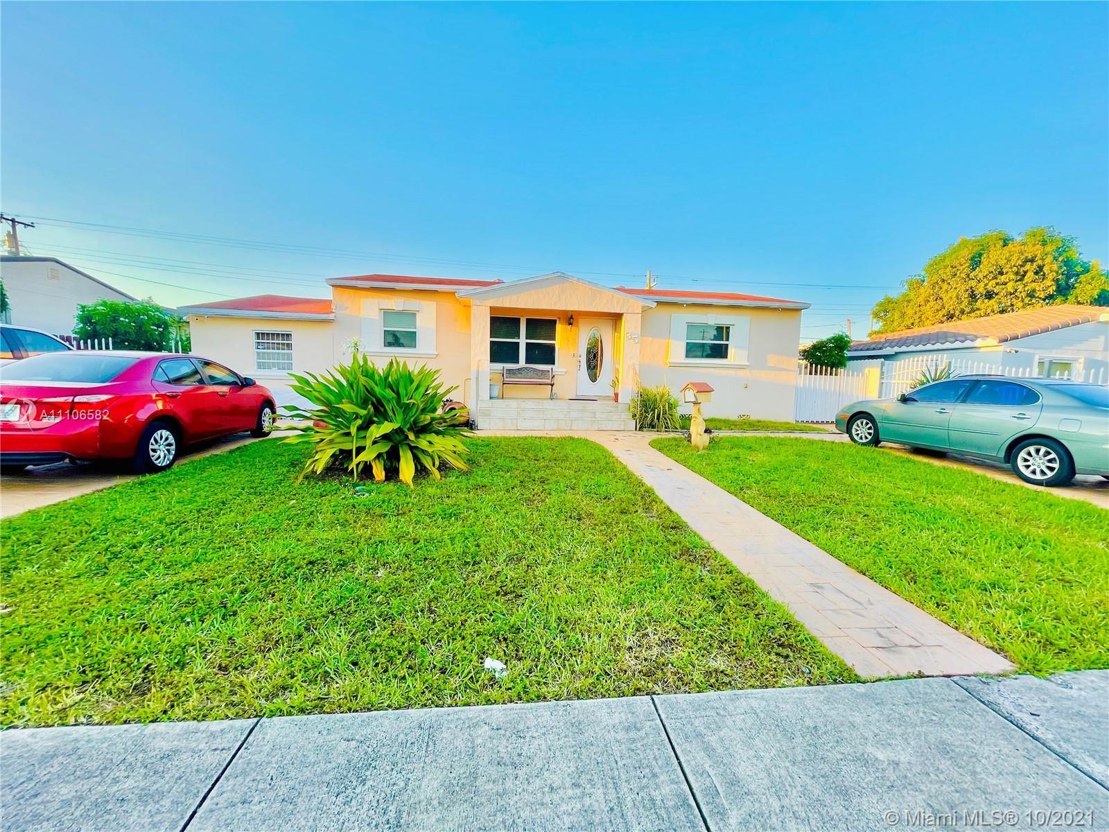 Palm Spring - 35 W 56th St, Hialeah, FL 33012