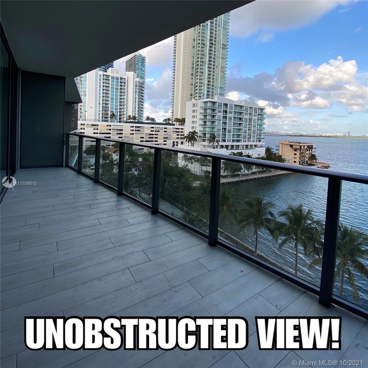 Icon Bay #1005 - 460 NE 28th St #1005, Miami, FL 33137