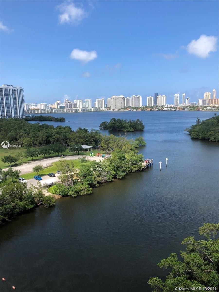 The Harbour #1001 - 16385 Biscayne Blvd #1001, North Miami Beach, FL 33160