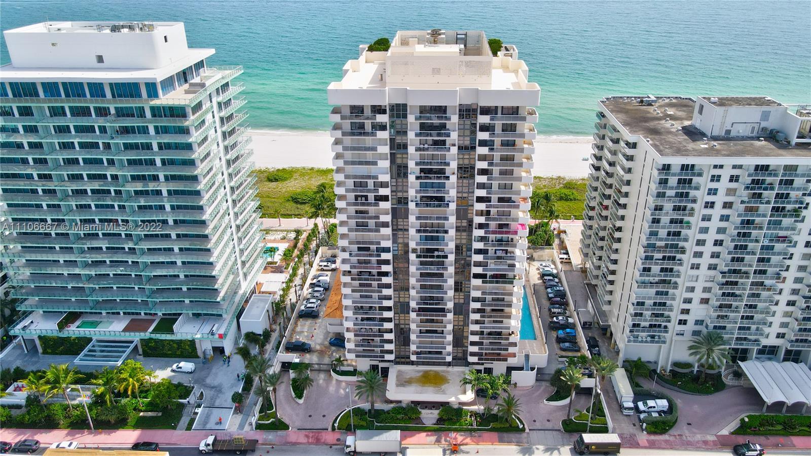L`Excellence #1502 - 5757 Collins Ave #1502, Miami Beach, FL 33140