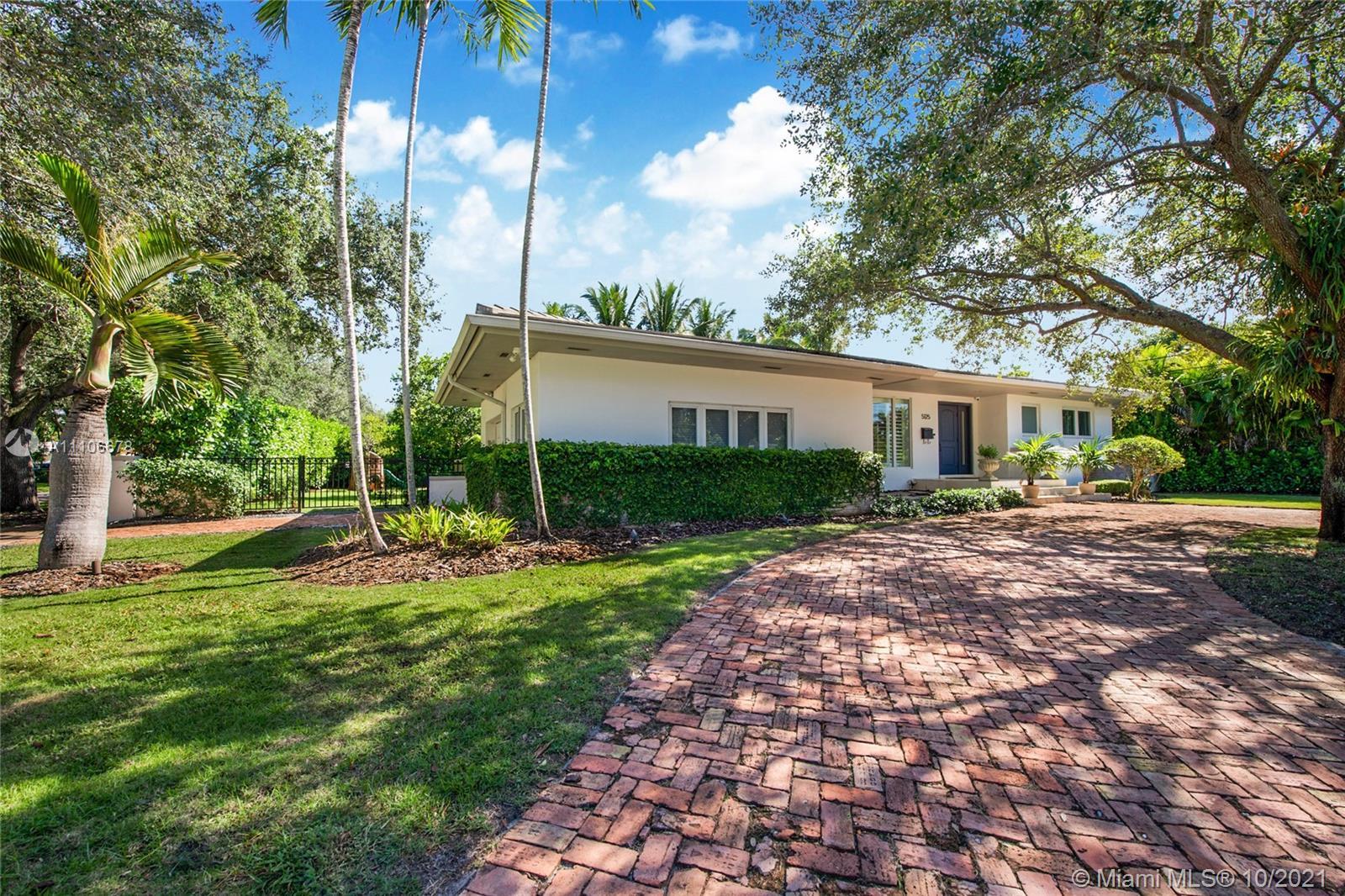 Riviera - 5125 Donatello St, Coral Gables, FL 33146