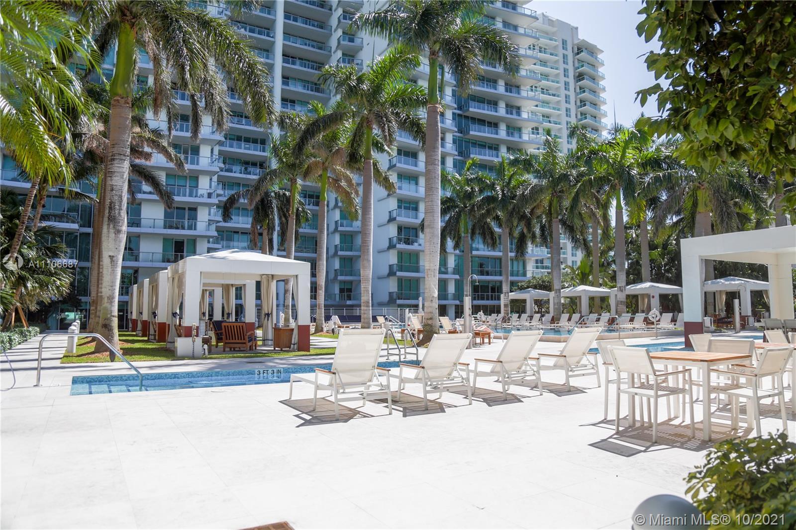 Grovenor House #906 - 2627 S Bayshore Dr #906, Miami, FL 33133