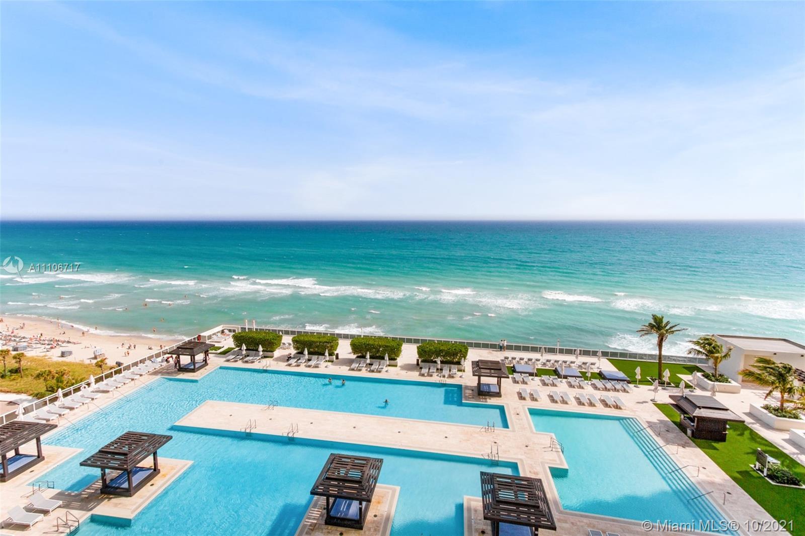 Beach Club III #1404 - 1800 S OCEAN DR #1404, Hallandale Beach, FL 33009