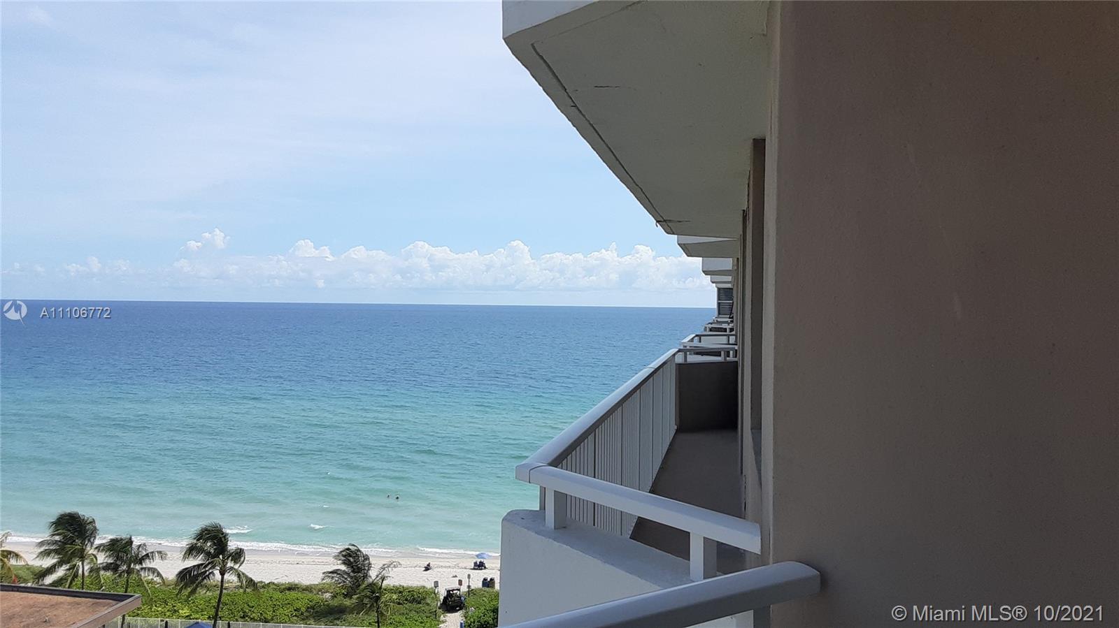 The Hemispheres One #10B - 1950 S Ocean Dr #10B, Hallandale Beach, FL 33009