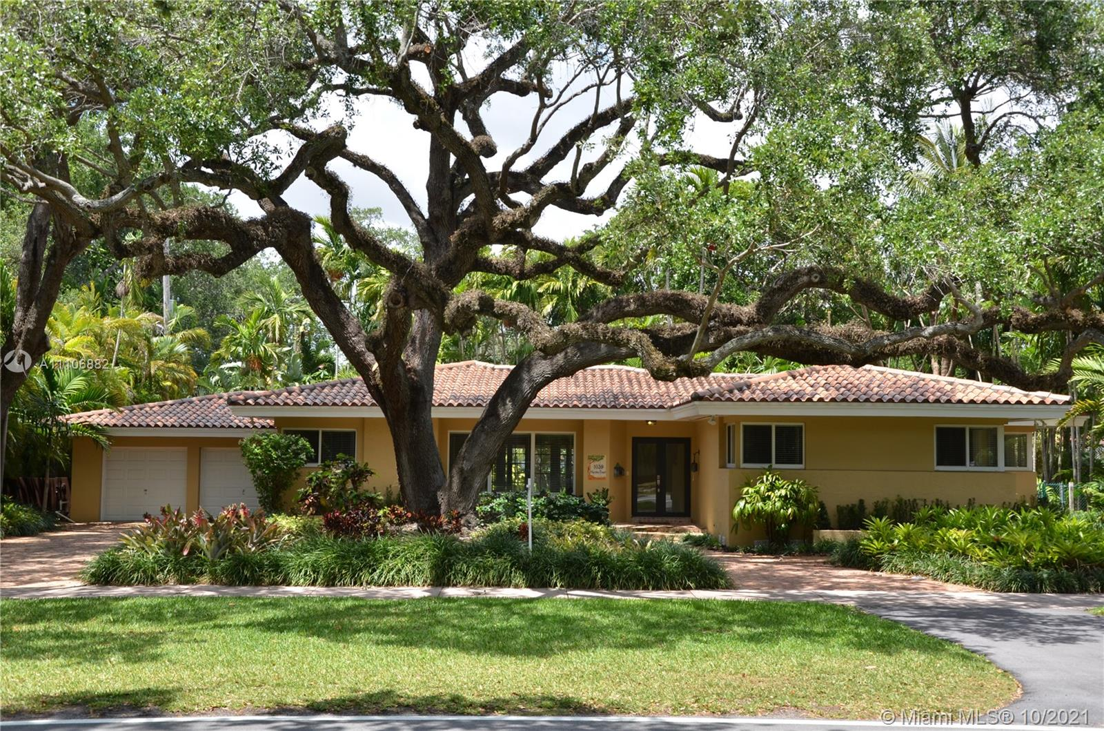 South Miami - 1039 Hardee Rd, Coral Gables, FL 33146