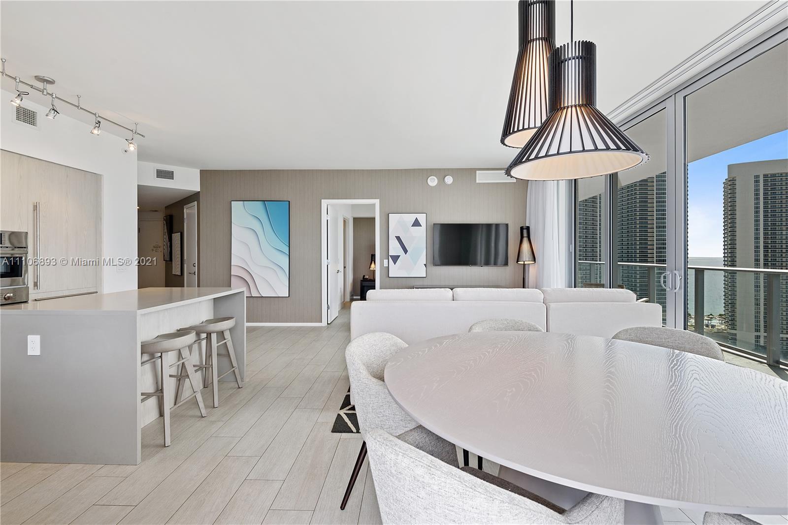 Hyde Beach House #R2208 - 4010 S Ocean Dr #R2208, Hollywood, FL 33019