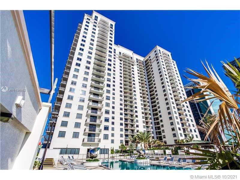 NINE at Mary Brickell #2010 - 999 SW 1 AV #2010, Miami, FL 33130