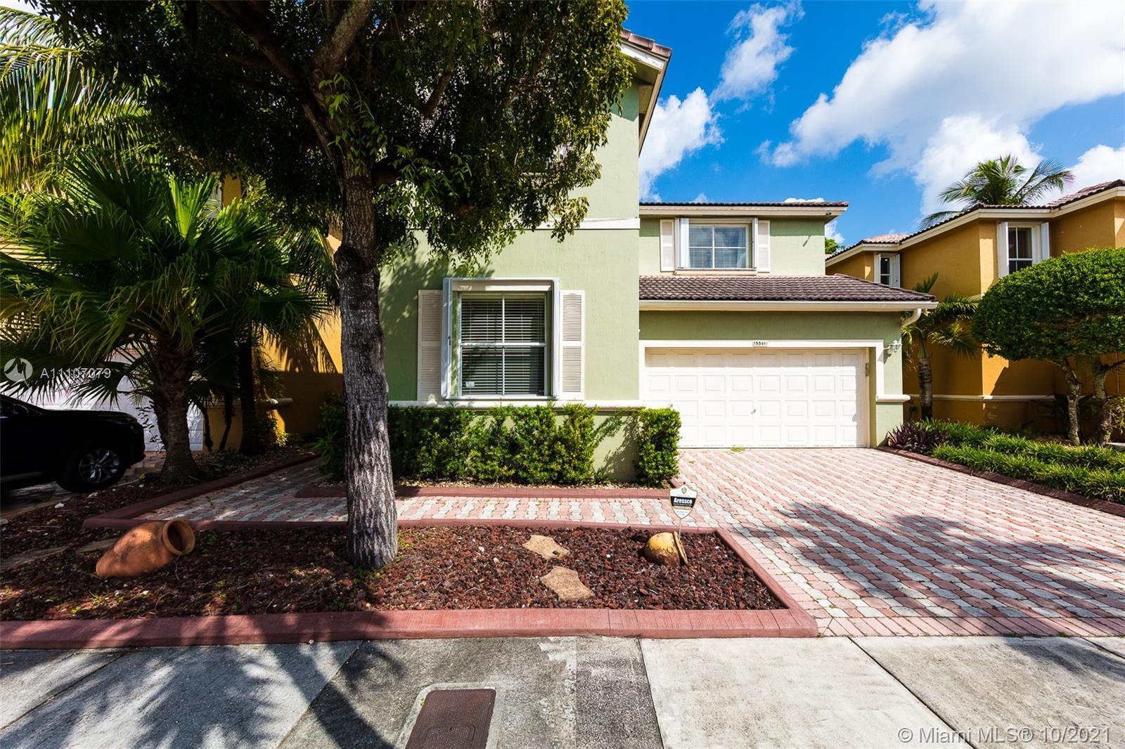 Hammocks - 15541 SW 112th Drive, Miami, FL 33196