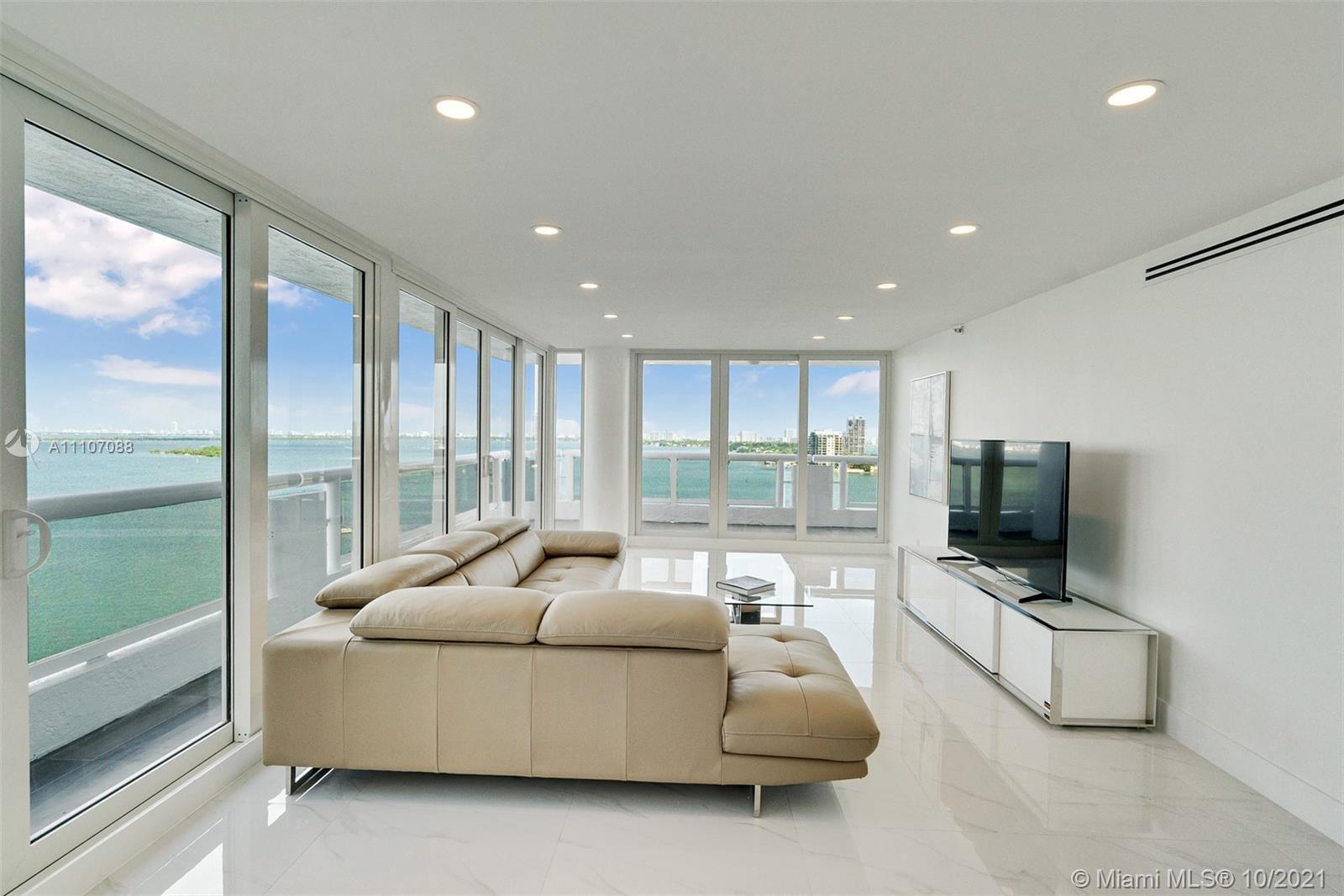 The Grand #A-1434 - 1717 N Bayshore Dr #A-1434, Miami, FL 33132