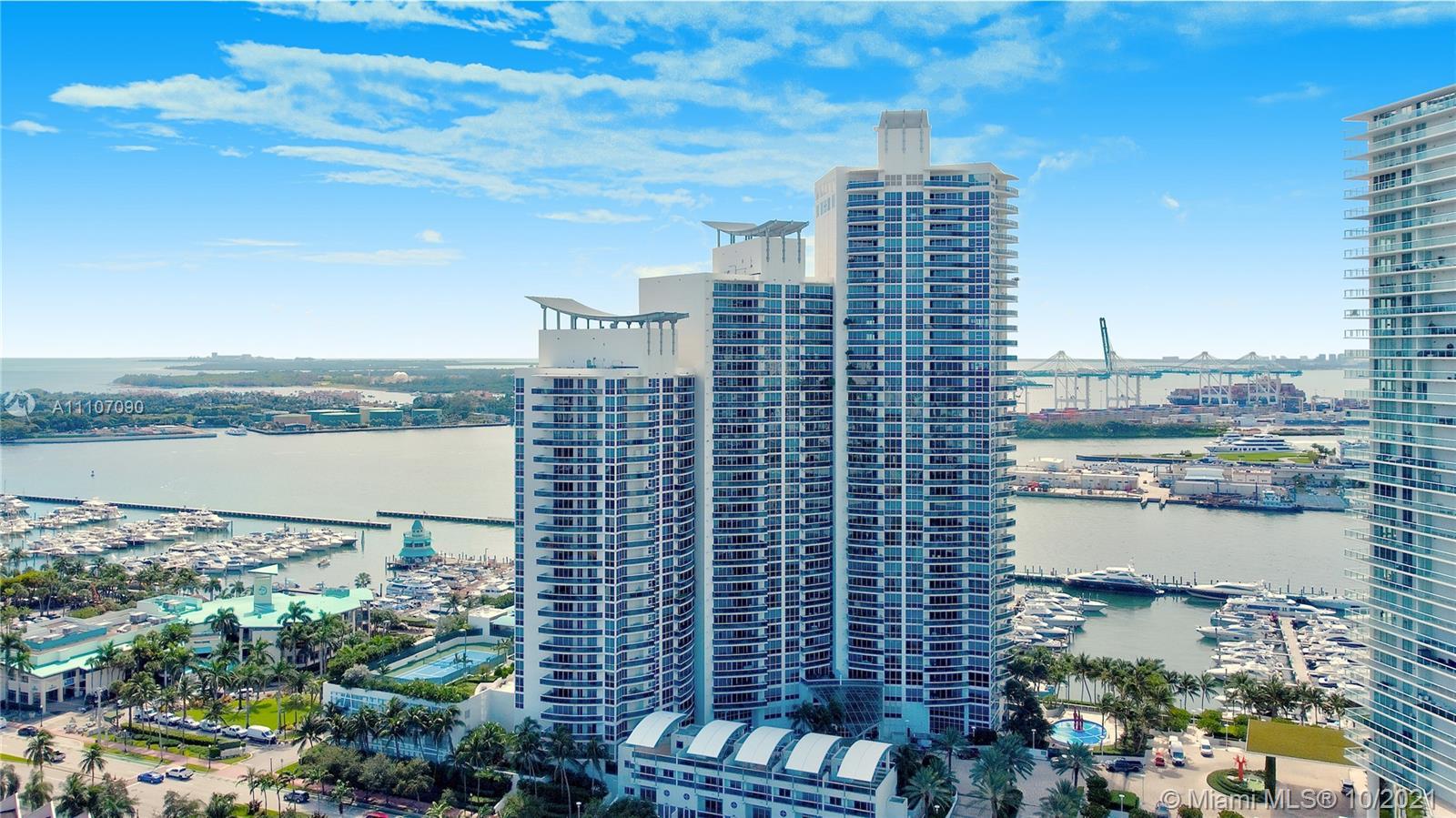 Murano Grande #1202 - 400 Alton Rd #1202, Miami Beach, FL 33139