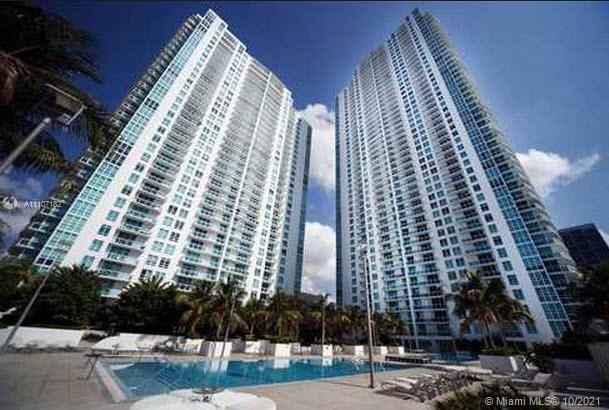 The Plaza on Brickell 1 #4802 - 950 Brickell Bay Dr #4802, Miami, FL 33131