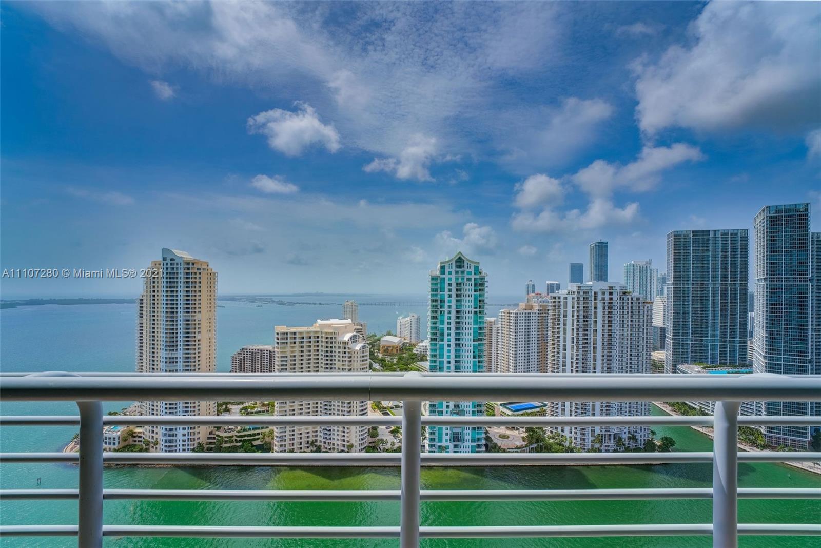 One Miami East #4205 - 335 S Biscayne Blvd #4205, Miami, FL 33131