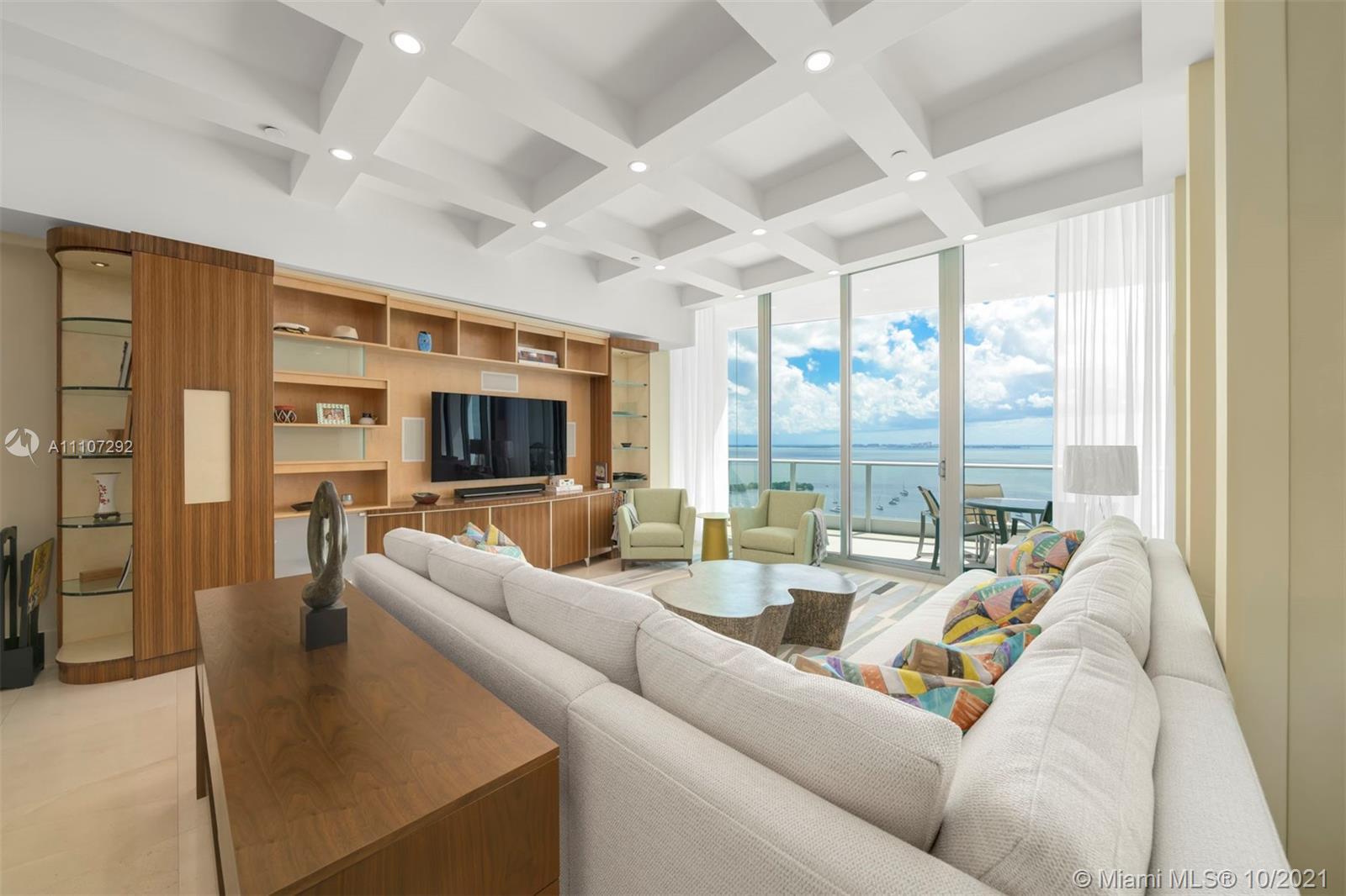Grovenor House #2603 - 2627 S Bayshore Dr #2603, Miami, FL 33133