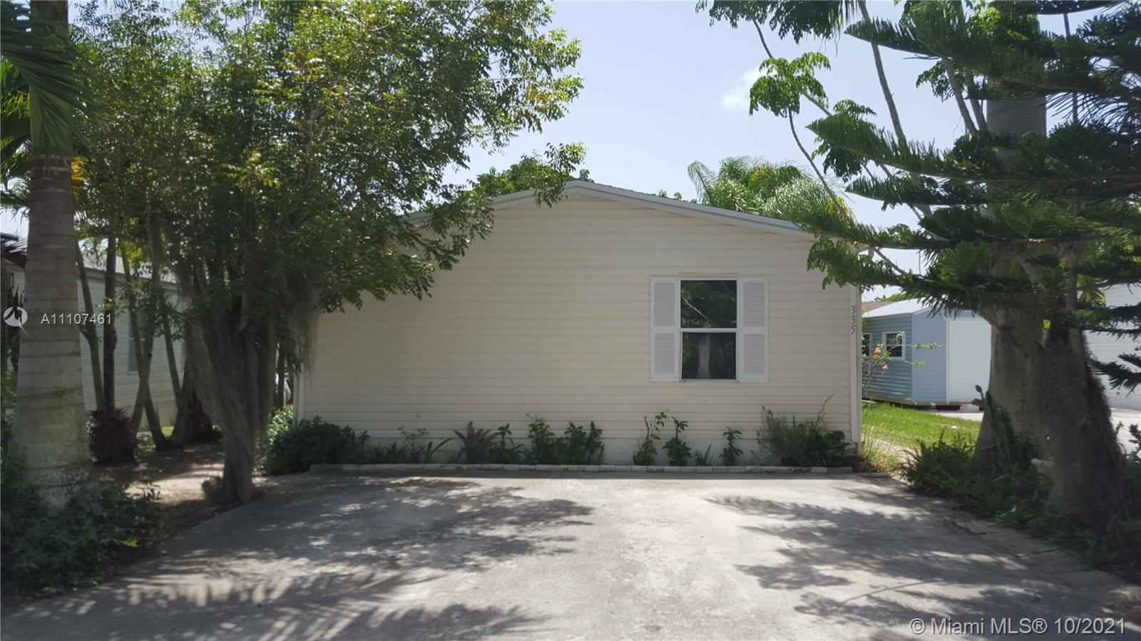 Residential For Sale at 19800 Miami