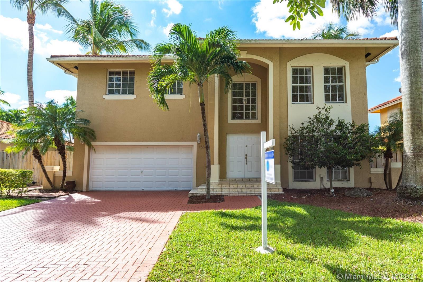 Hammocks - 15828 SW 99th Ter, Miami, FL 33196