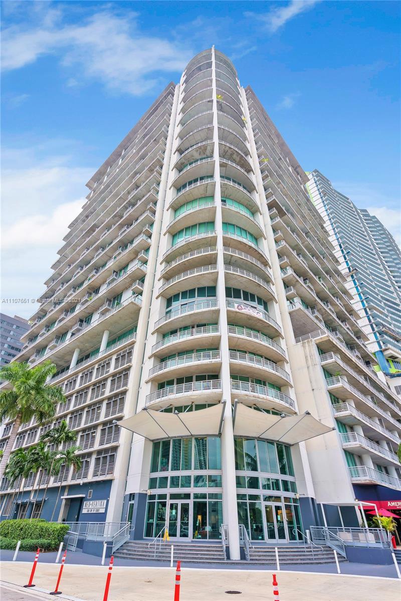 Neo Vertika #2902 - 690 SW 1st Ct #2902, Miami, FL 33130