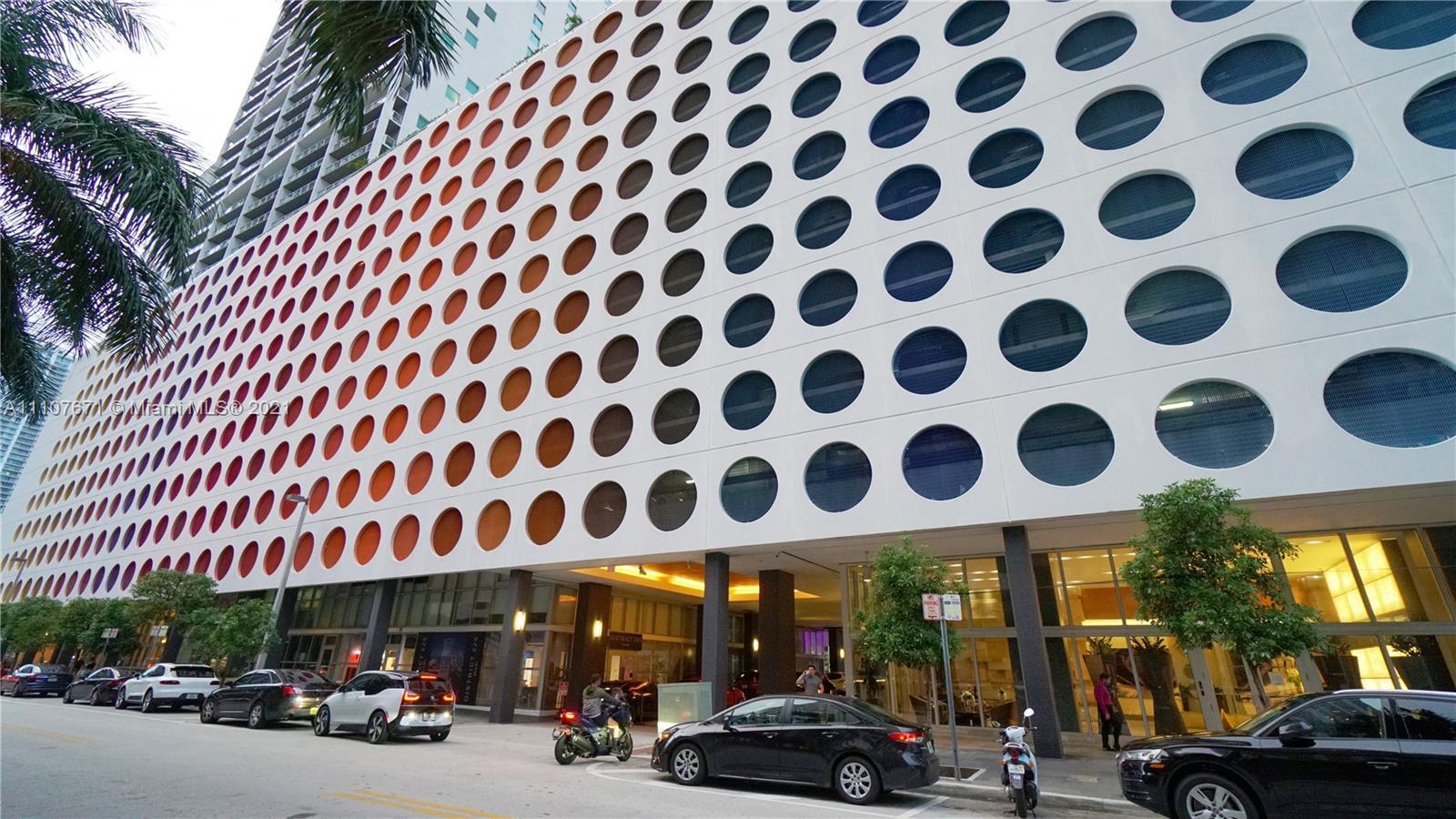 500 Brickell West Tower #2707 - 500 Brickell Ave #2707, Miami, FL 33131