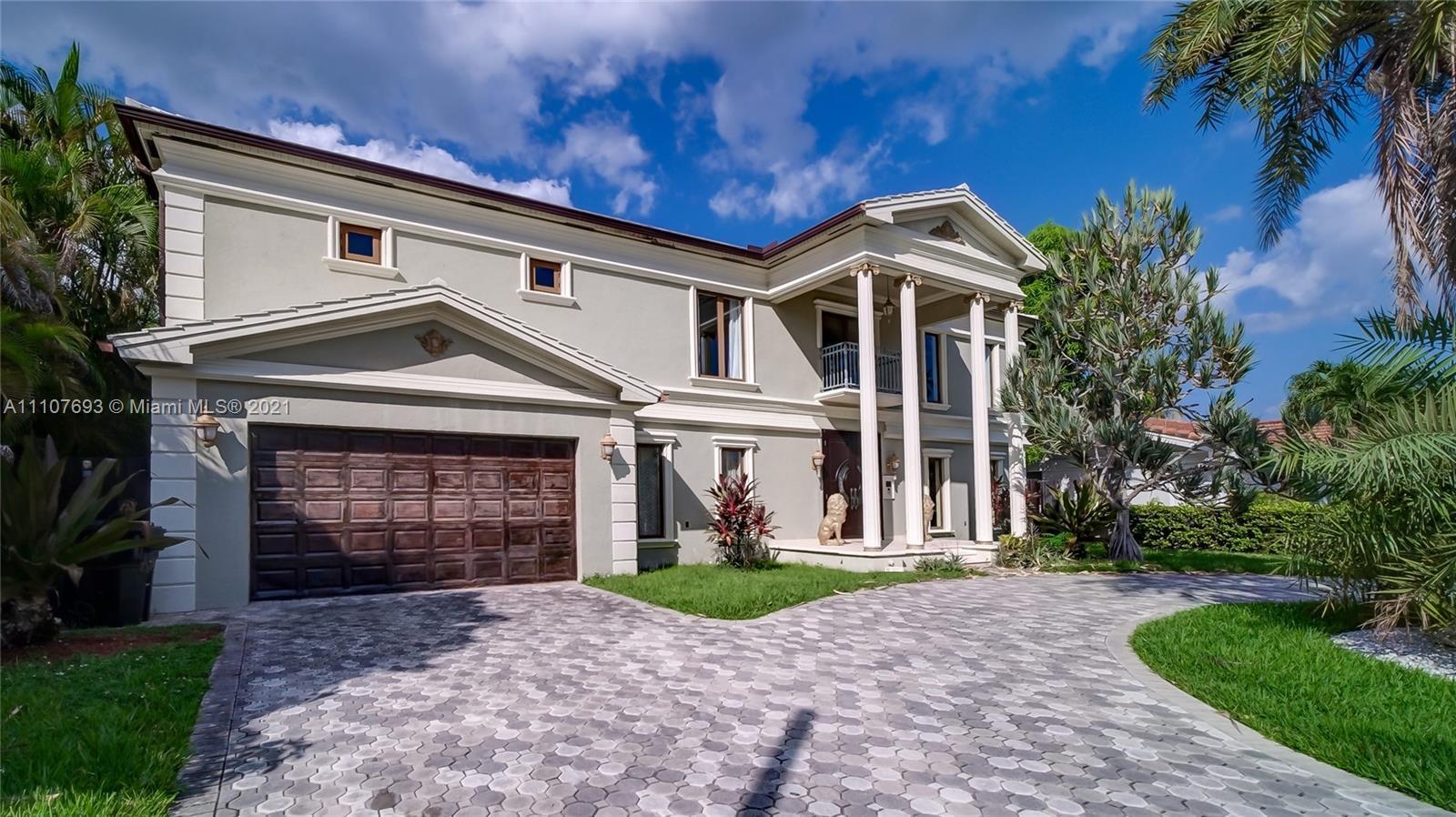 North Miami Beach - 3265 NE 167th St, North Miami Beach, FL 33160