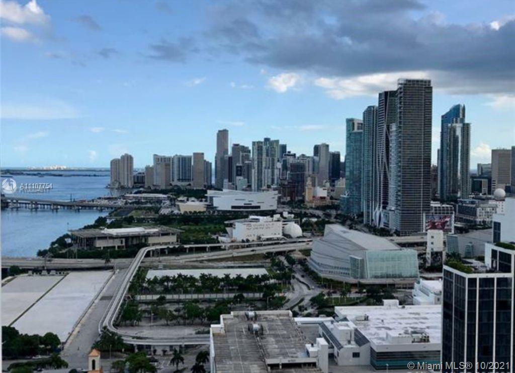 Opera Tower #3110 - 1750 N Bayshore Dr #3110, Miami, FL 33132