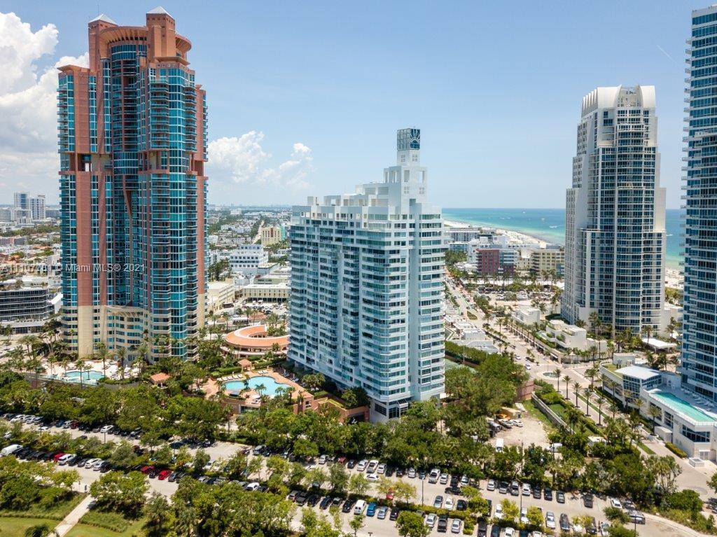 South Pointe Tower #406 - 400 S Pointe Dr #406, Miami Beach, FL 33139