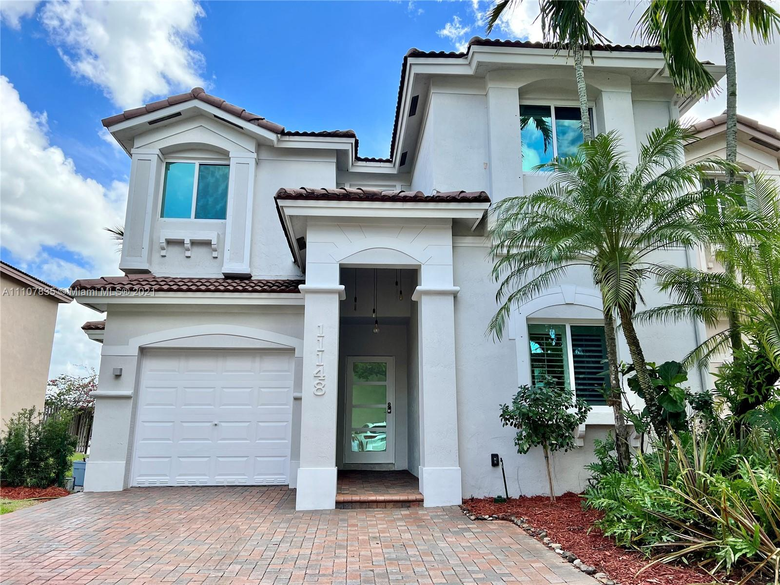 Single Family Home,For Rent,11148 NW 73rd St, Doral, Florida 33178,Brickell,realty,broker,condos near me