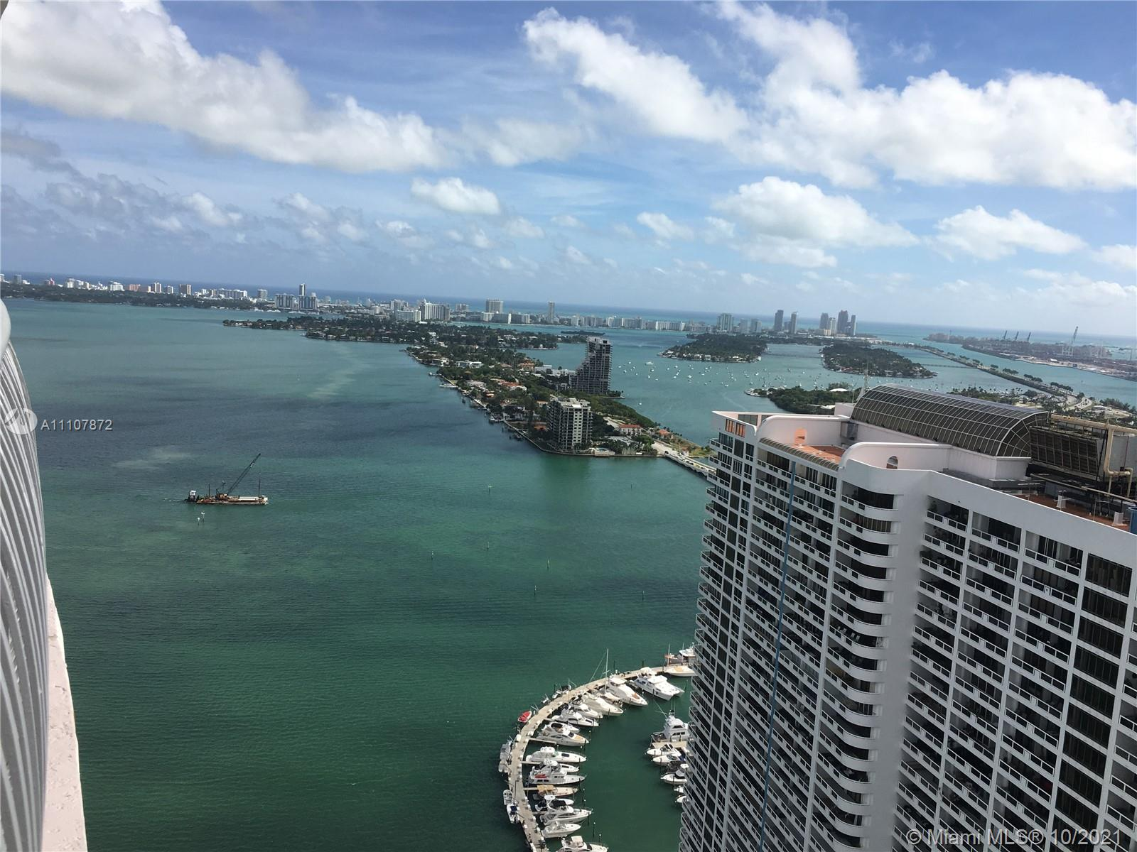 Opera Tower #4606 - 1750 N Bayshore Dr #4606, Miami, FL 33132