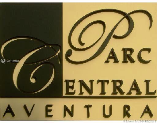 Parc Central West #615 - 3300 NE 191st St #615, Aventura, FL 33180
