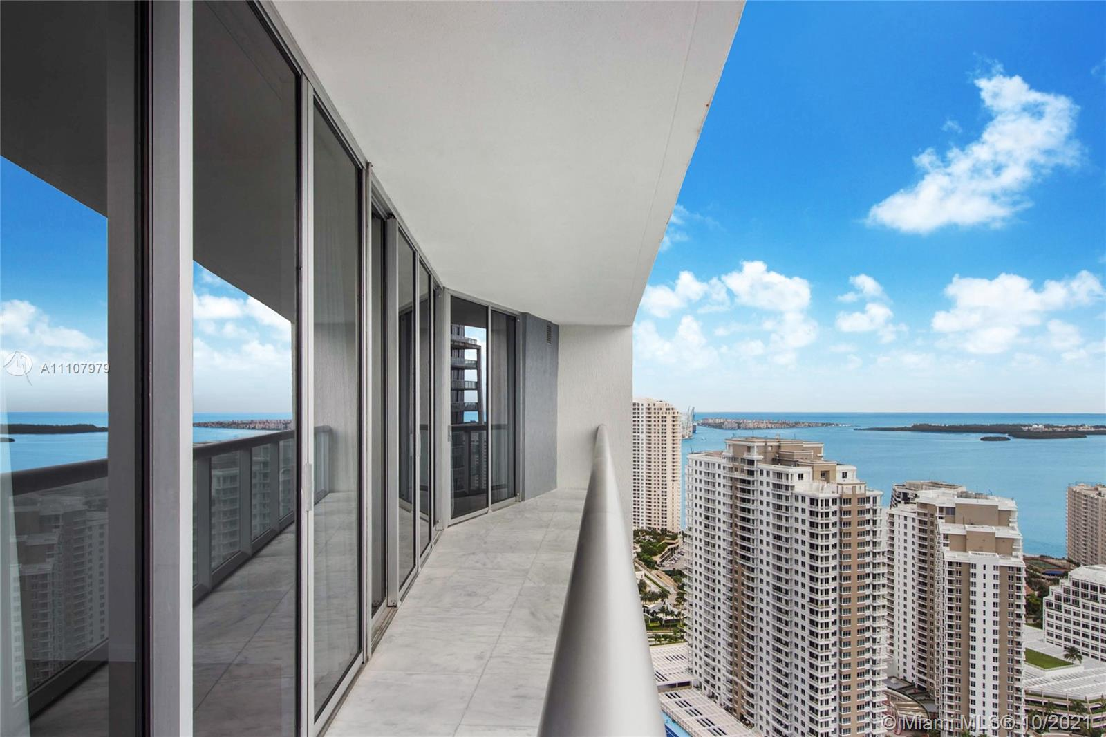 Icon Brickell 1 #3713 - 475 Brickell Ave #3713, Miami, FL 33131