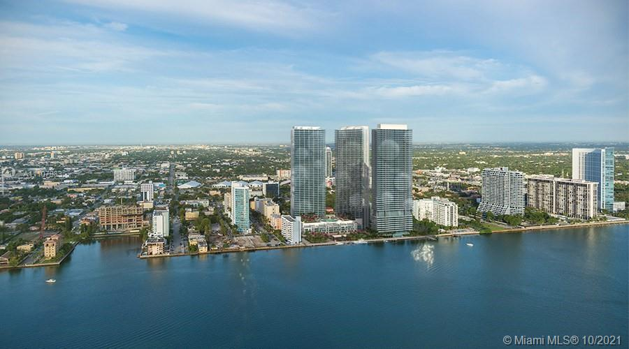 One Paraiso #503 - 3131 NE 7th Ave #503, Miami, FL 33137