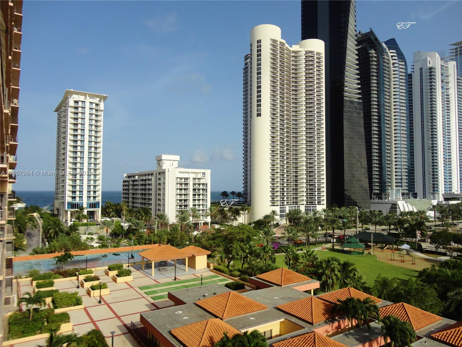 Winston Tower 600 #906 - 210 174 St #906, Sunny Isles Beach, FL 33160