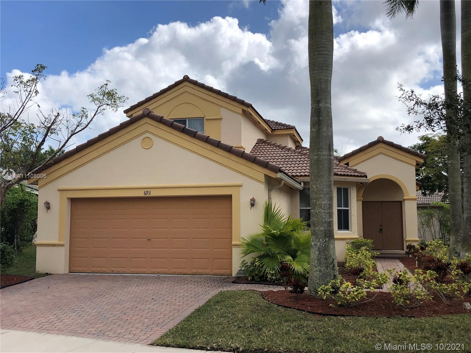 Weston - 693 Live Oak Ln, Weston, FL 33327