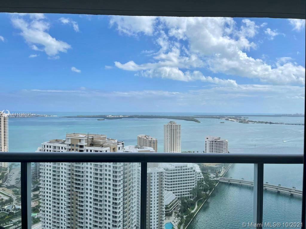 Icon Brickell 1 #4003 - 465 Brickell Ave #4003, Miami, FL 33131