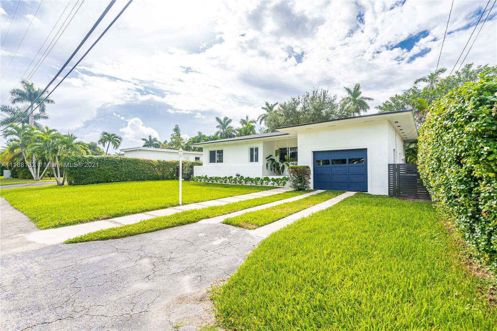 Single Family Home,For Sale,410 NE 116 St, Miami, Florida 33161,Brickell,realty,broker,condos near me