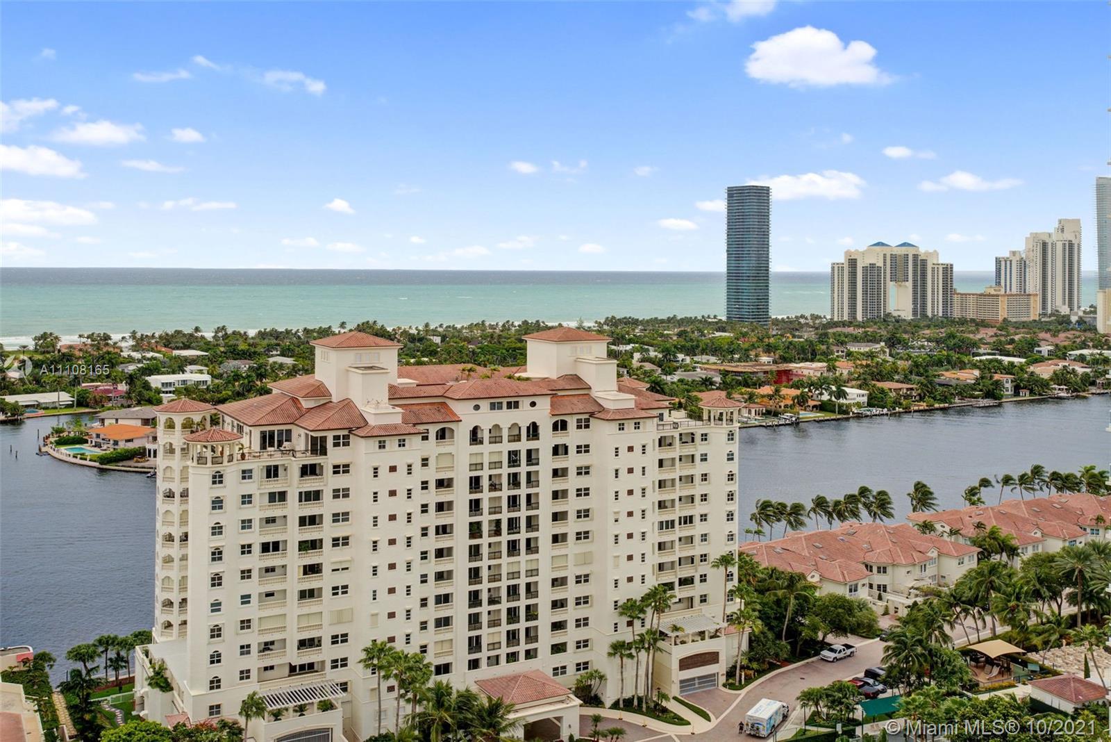Landmark #2504 - 20185 E Country Club Dr #2504, Aventura, FL 33180