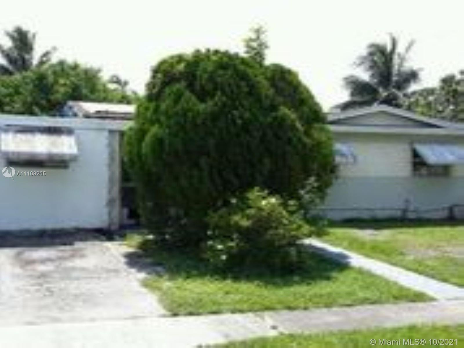 Boulevard Heights - 341 SW 67th Ave, Pembroke Pines, FL 33023