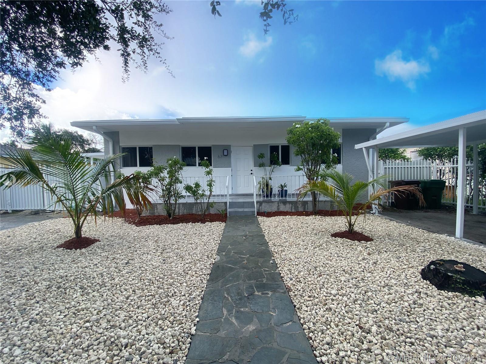 Single Family Home,For Sale,67 E 41st St, Hialeah, Florida 33013,Brickell,realty,broker,condos near me