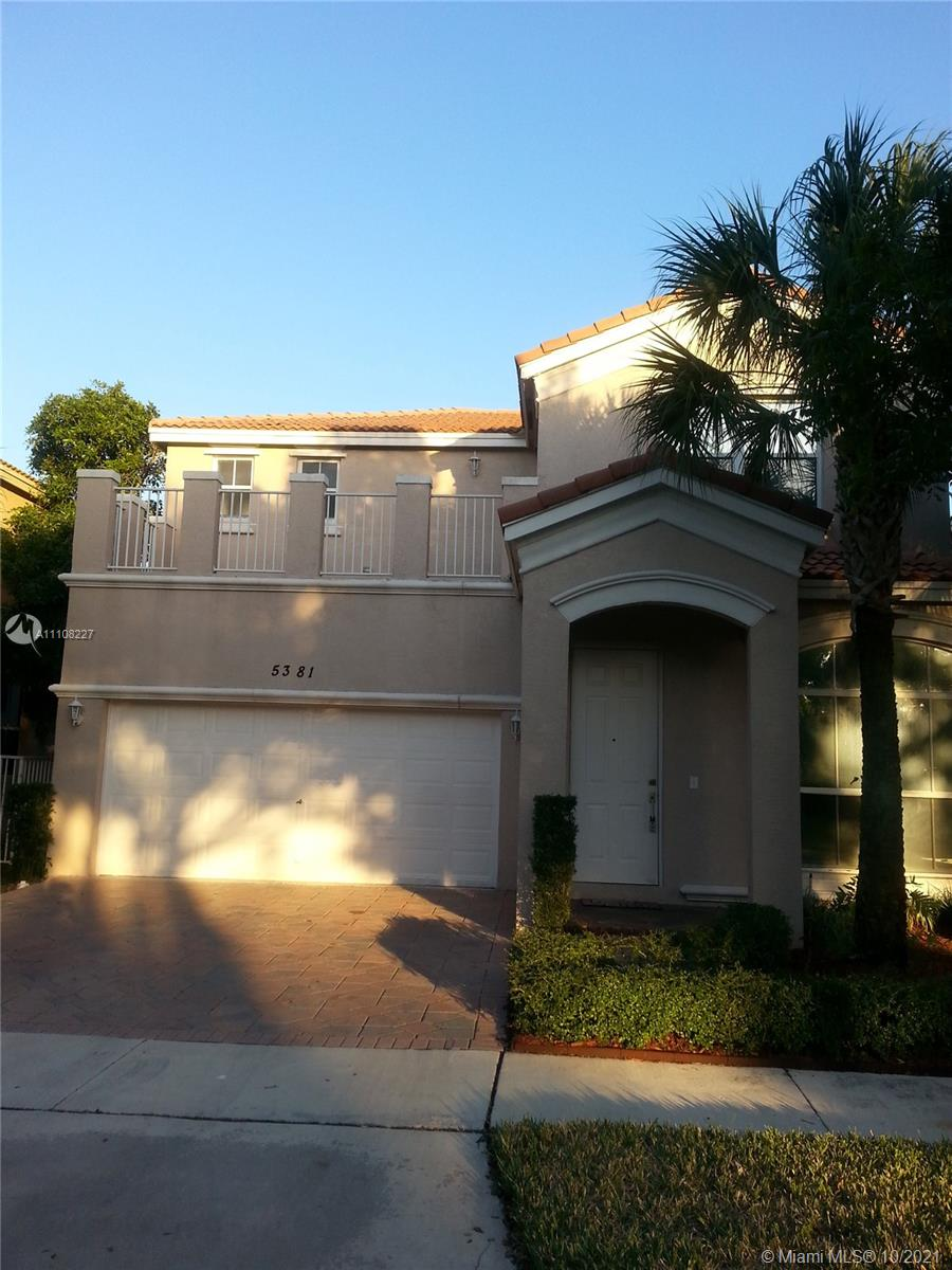 Main property image for  5381 SW 155 Ave #5381