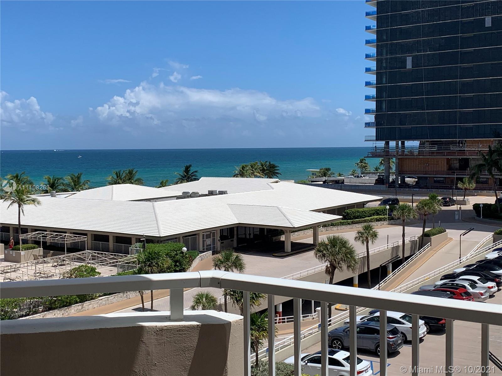 The Hemispheres One #4C - 1950 S Ocean Dr #4C, Hallandale Beach, FL 33009