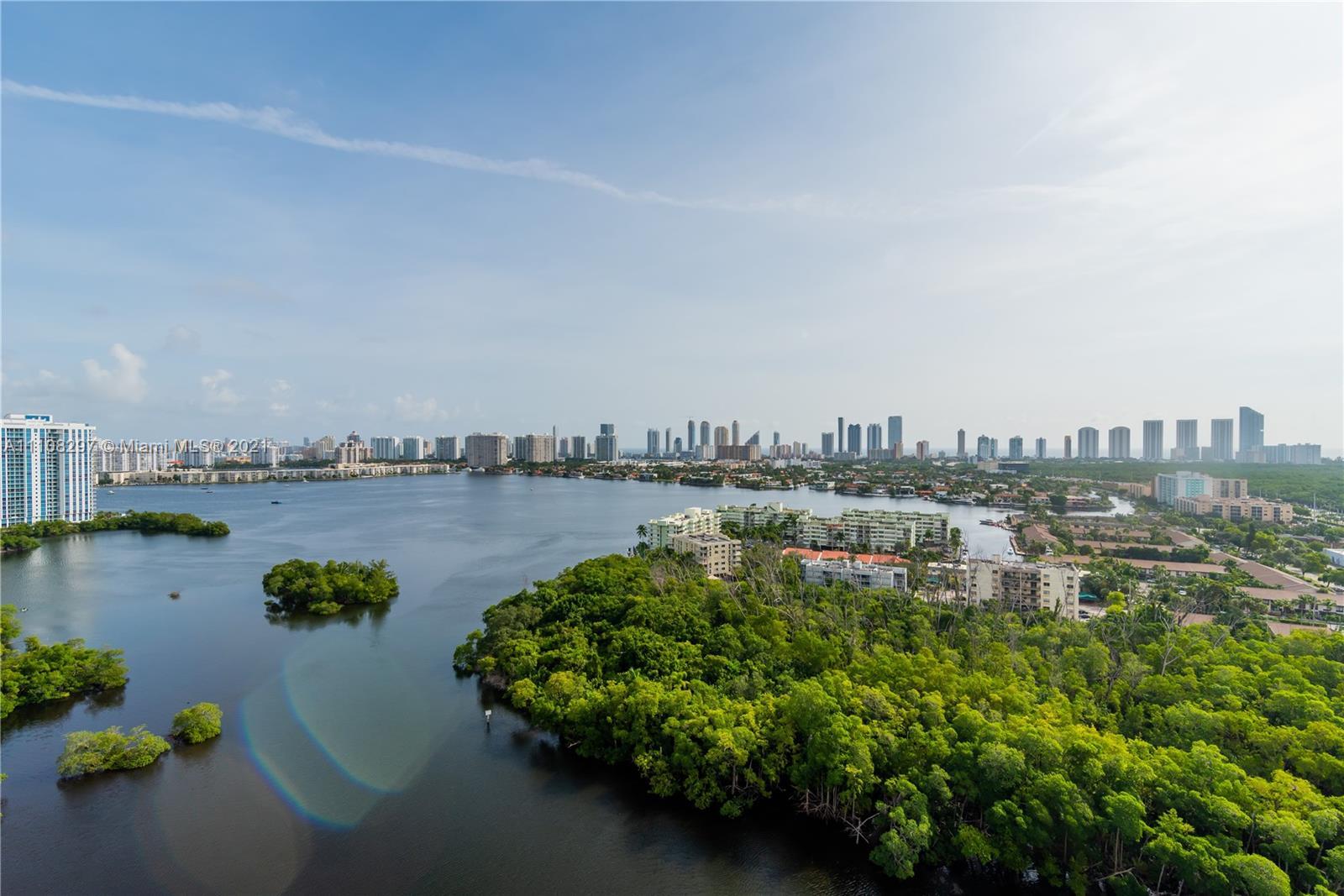 The Harbour #2217 - 16385 Biscayne Blvd #2217, North Miami Beach, FL 33160