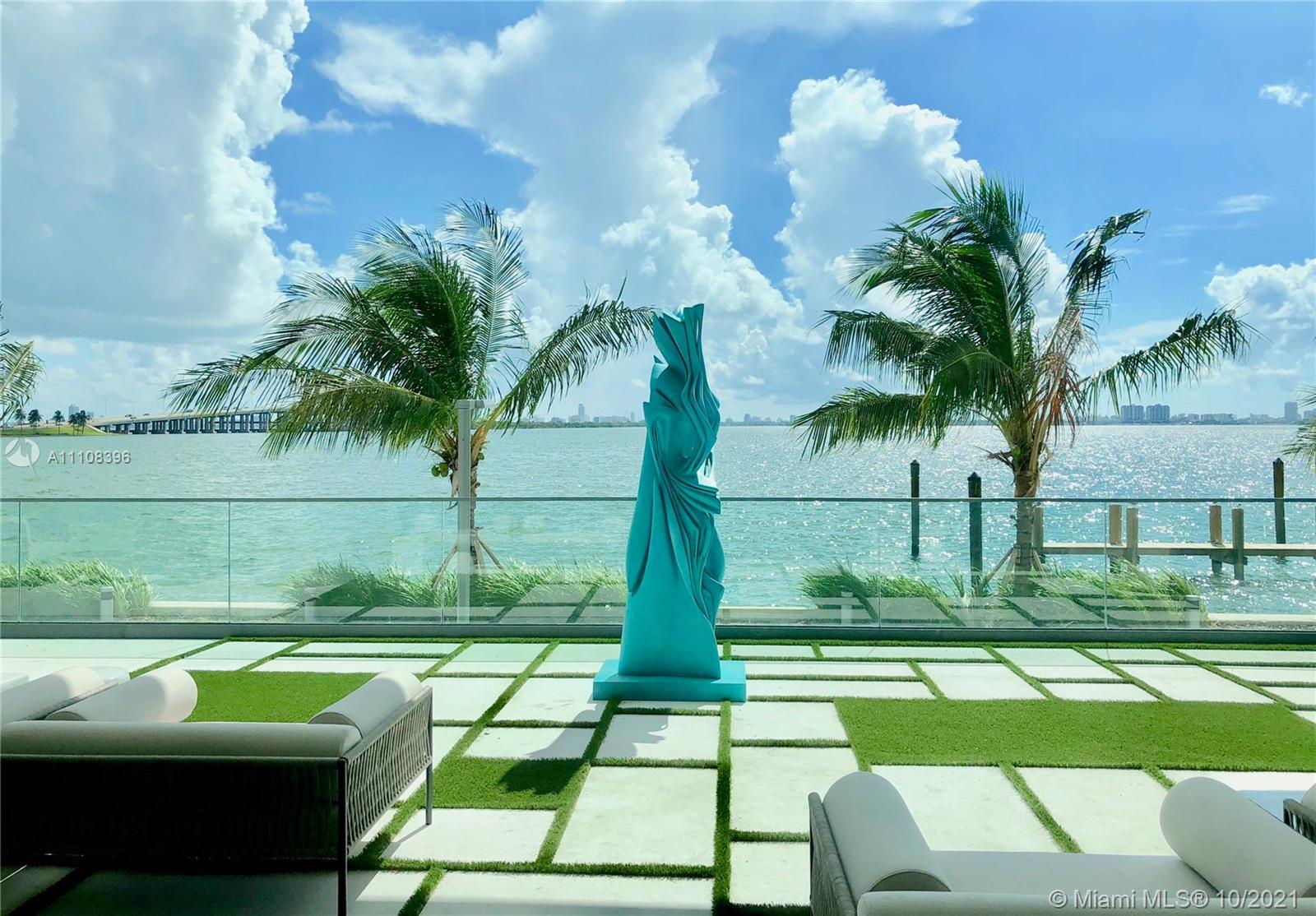 One Paraiso #1102 - 3131 NE 7th Ave #1102, Miami, FL 33137