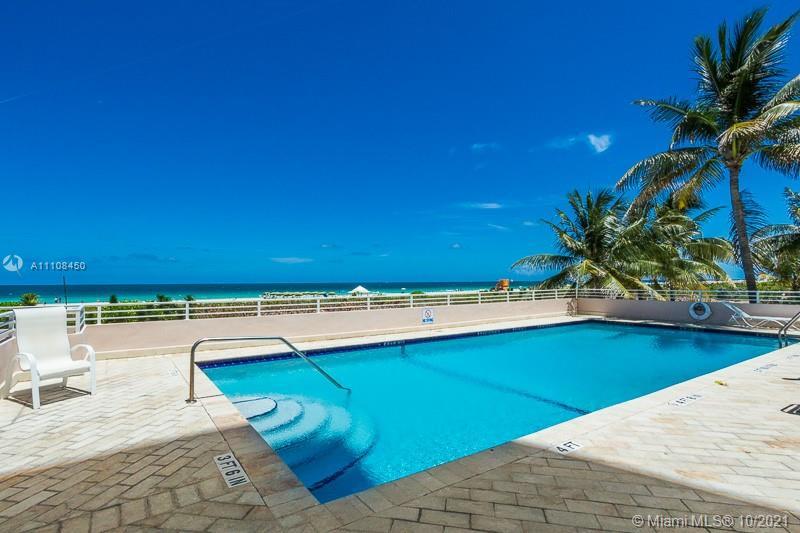 Ocean Point #424 - 345 Ocean Dr #424, Miami Beach, FL 33139