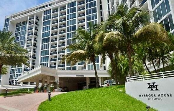 Harbour House #431 - 10275 Collins Ave #431, Bal Harbour, FL 33154