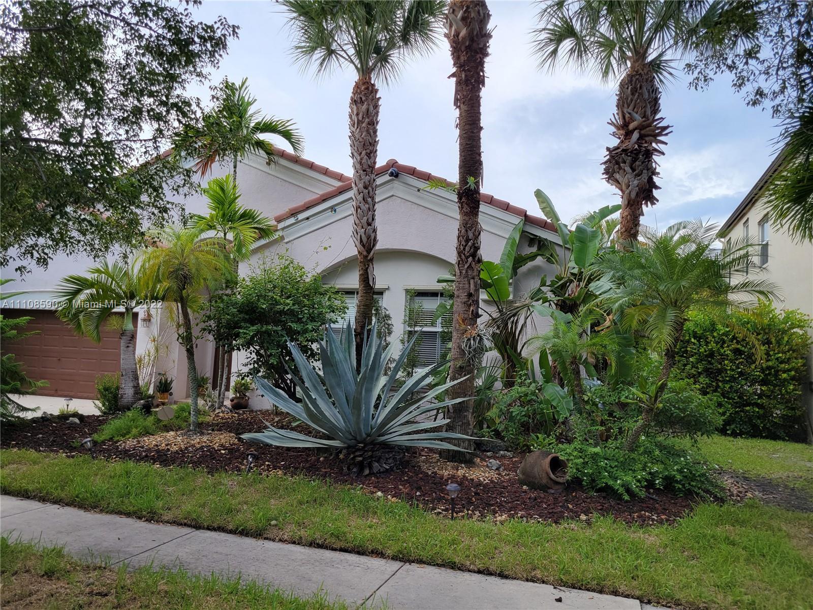 Riviera Isles - 4976 SW 162nd Ave, Miramar, FL 33027