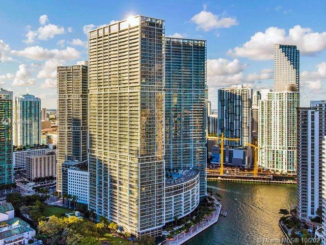 Icon Brickell 1 #2714 - 475 Brickell Ave #2714, Miami, FL 33131